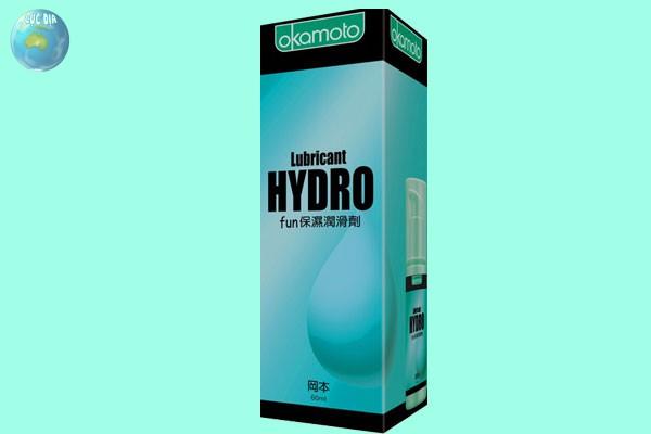 Review từ người dùng về Okamoto Lubricant Hydro