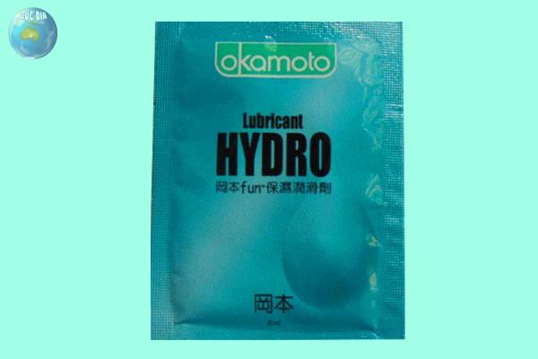 Đánh giá của chuyên gia về Okamoto Lubricant Hydro